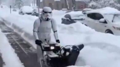 Stormtrooper neve
