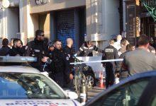 Marsiglia coltellate a passanti