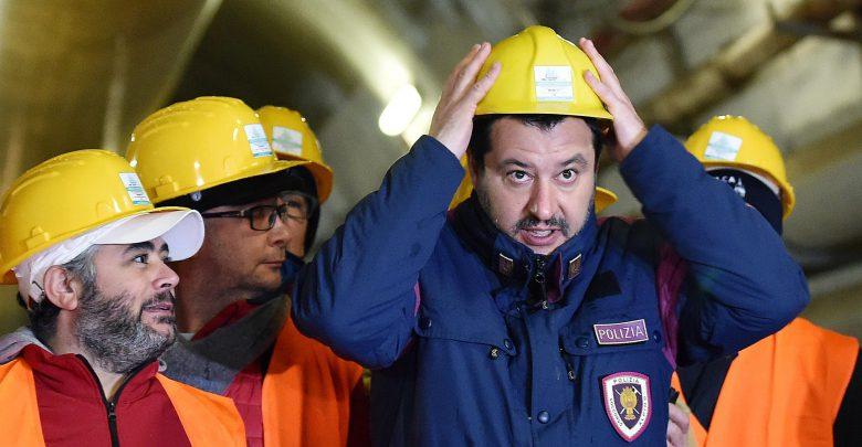 Tav Salvini