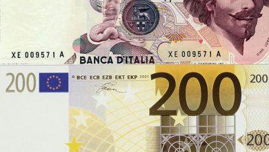 Trova un tesoro in lire e non può cambiarlo in euro