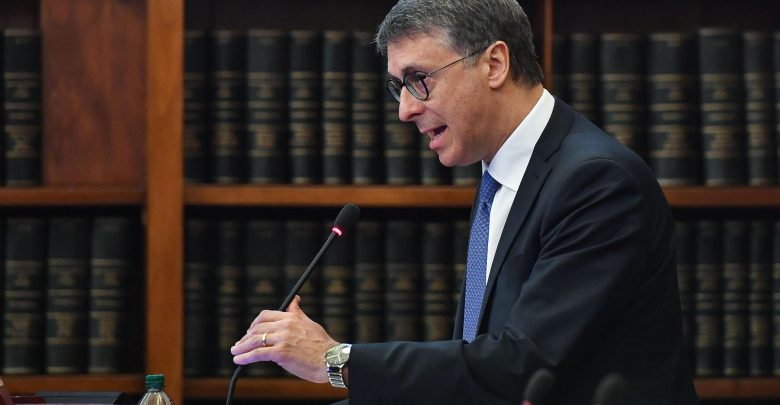 Raffaele Cantone, Anticorruzione