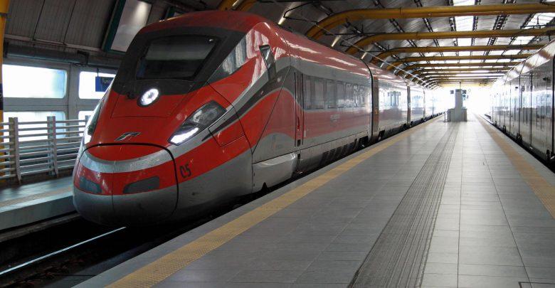Treni alta velocità ritardi