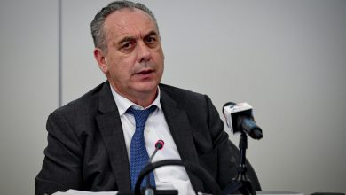 Elezioni in Abruzzo - Giovanni Legnini