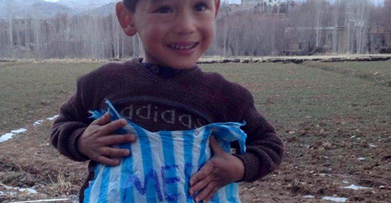 Afghanistan, Murtaza Ahmadi