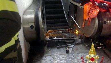 Roma, metro Repubblica chiusa da 125 giorni