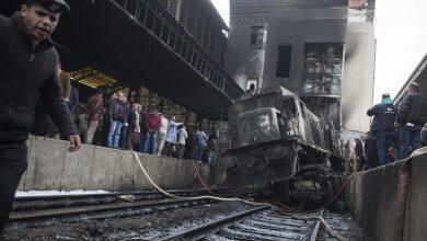 Congo, deraglia treno