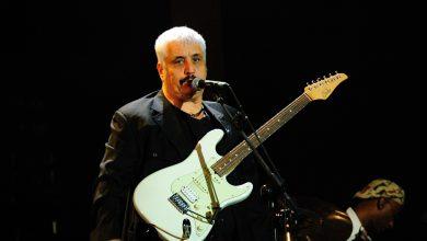 Festival di Sanremo, per Pino Daniele il premio alla carriera