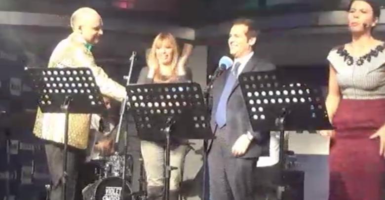 Sanremo dei politici - Rai Radio
