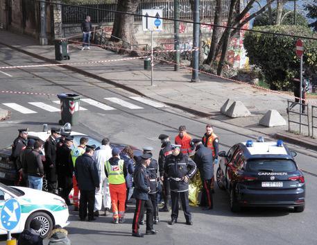 Torino, omicidio di Stefano Leo