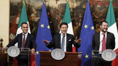 L'Ue boccia l'Italia: la manovra non aiuta la crescita