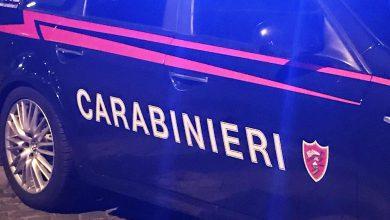 Torino, Carabinieri scovano intera famiglia dedita ai furti. Foto ANSA