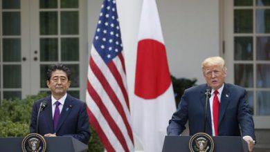 Nobel per la Pace, il premier del Giappone sponsorizza Trump
