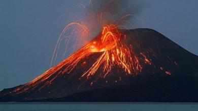 Il vulcano Stroboli nel Medioevo avrebbe provocato 3 tzunami giunte sulle coste della Campania
