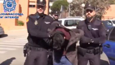 Spagna, uccide madre e la mangia