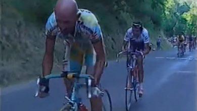 Marco Pantani video