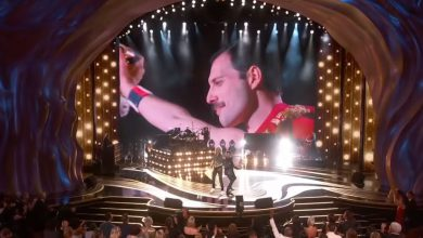 queen infiammano gli Oscar