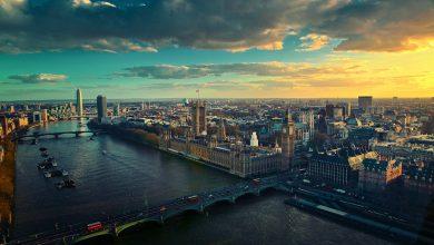 Londra meteo