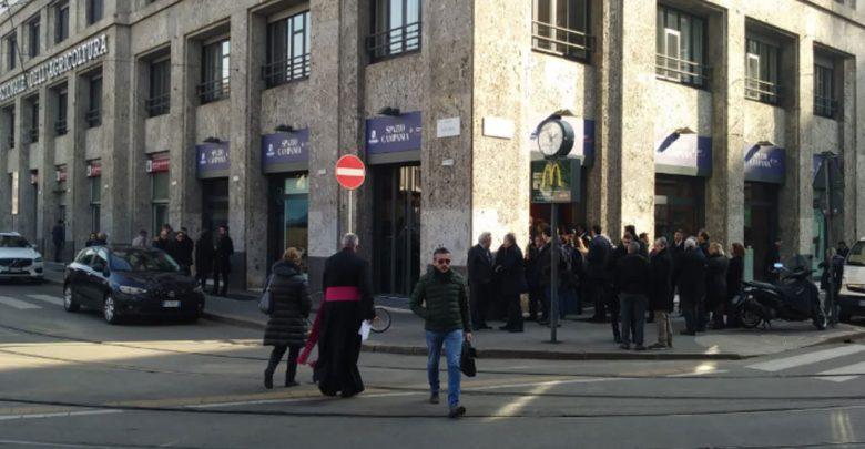 Spazio Campania apre a Milano