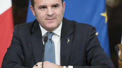 Centinaio, ministro delle politiche agricole