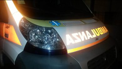 Verbania, incidente mortale