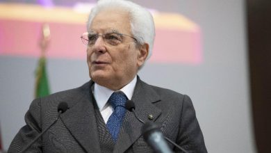 David di Donatello Mattarella