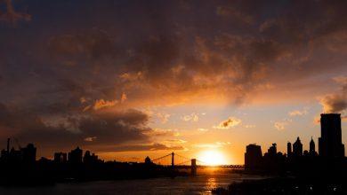 New York felicità Usa