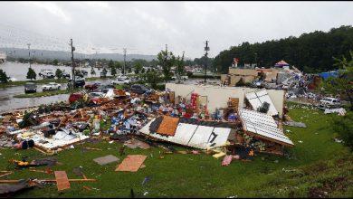 Alabama, tornado uccide 22 persone