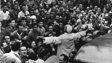 Papa Francesco apre gli archivi di Pio XII nel 2020