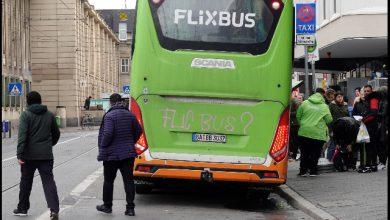 autisti Flixbus
