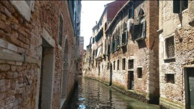 Venezia crociera battello