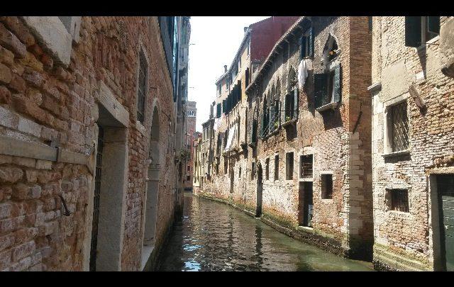 Venezia crociera battello