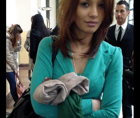 Imane Fadil caso ruby