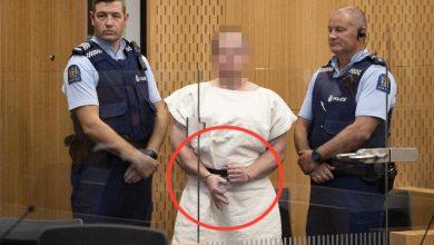 Nuova Zelanda killer