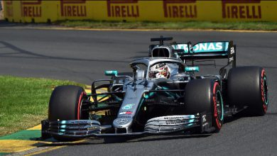 Gp Australia Formula 1