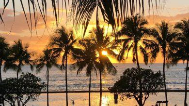 Hawaii - Foto ANSA