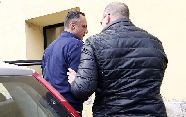 Stadio Roma intercettato De Vito con l'avvocato