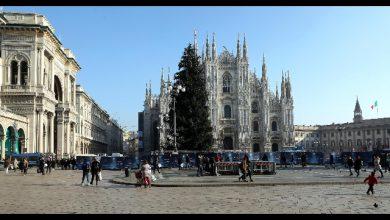 Milano, falso allarme bomba al Duomo