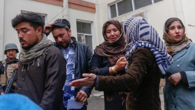 Kabul, esplosione in un santuario