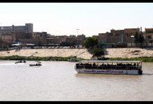Iraq, affonda traghetto nel fiume Tigri