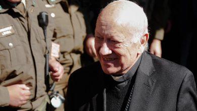 Arcivescovo di Santiago si dimette