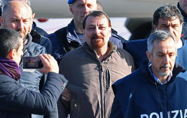 Cesare Battisti ha ammesso i primi 4 omicidi