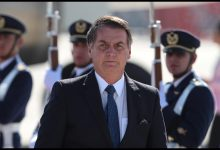 Brasile Bolsonaro dittatura