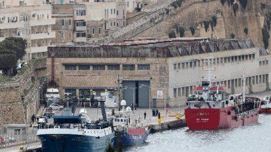 asse Italia Malta anti migranti clandestini