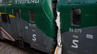 Trenord, riattivata la circolazione ferroviaria