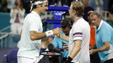 federer Miami Open