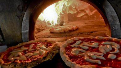Felicità a tavola, gli italiani scelgono la pizza
