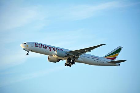 Addis Abeba, si schianta aereo dell'Ethiopian Airlines