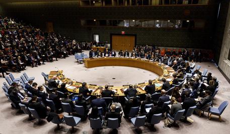 Israele Palestina - convocato consiglio di sicurezza Onu