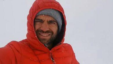 Daniele Nardi, riprese le ricerche