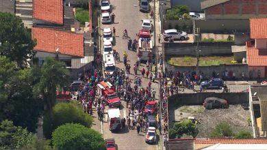 sparatoria scuola Brasile